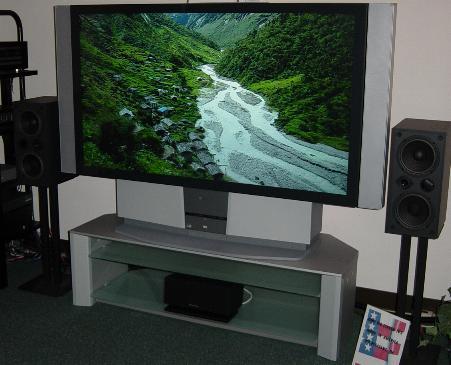 Kf 60xbr800 Grand Wega 174 60 Inch Lcd Rear Projection Tv